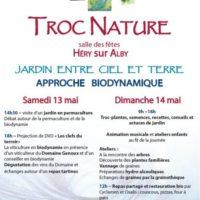 troc nature 2017